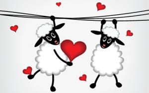 Kärlek och prestation :-)