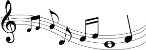 Analysera hundträning som musik!